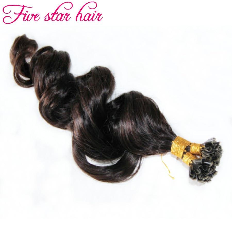 Human hair strand - photo#7