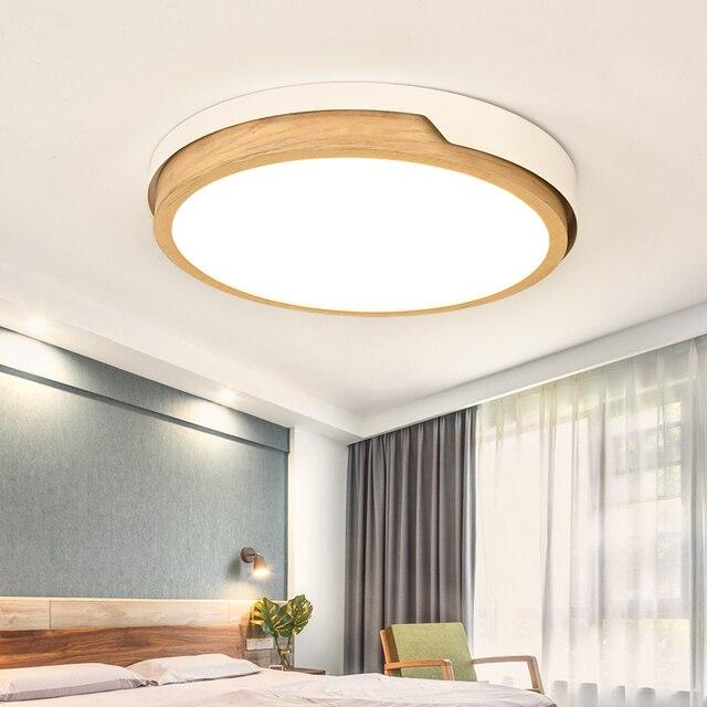 Original Design Japan Style Round Modern Ceiling Light Fixtures ...