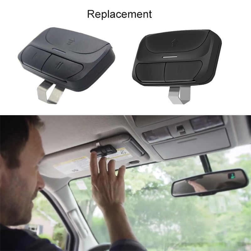 Thay thế cho GALO xoay cổng dụng cụ mở/Trượt cổng Dụng cụ mở Nhà Để Xe Cửa Từ Xa Dụng Cụ Mở xe ô tô điều khiển từ xa