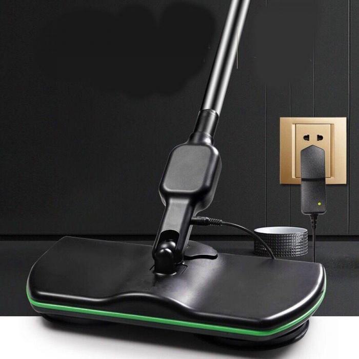 Rechargeable 360 Rotation Mop Floor Cleaner Cordless Vacuum Cleaner Electric Mops Microfiber Floor Cleaning Machine NewRechargeable 360 Rotation Mop Floor Cleaner Cordless Vacuum Cleaner Electric Mops Microfiber Floor Cleaning Machine New