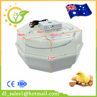 Home Egg Incubator 60 Eggs Chicken Incubator Brooder Eggs Incubators AU Stock