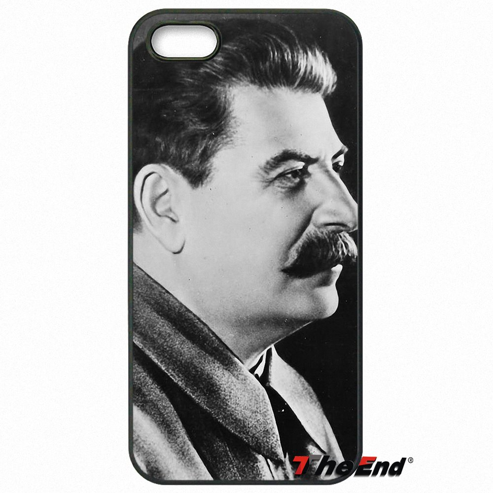 Russian Commander Stalin Soviet Ussr Cccp Phone Case For Sony Xperia