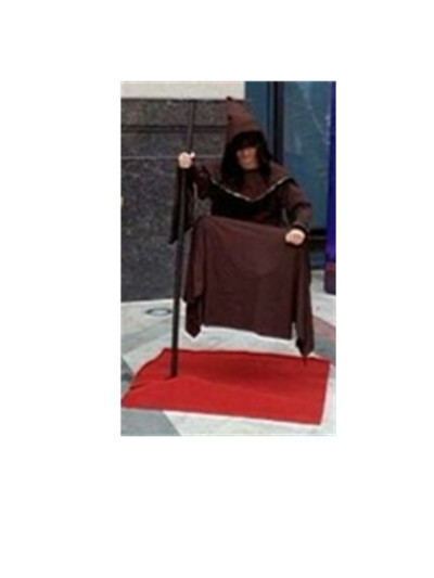 Street Artist Levitation /Stool Levitation Magic Illusion Stage Magic/Magic Tricks/Magic Props got it covered umbrella magic magic trick magic device stage gimmick illusion card magic