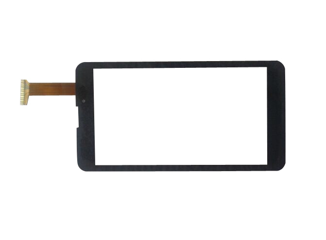 6 Touch Screen Digitizer Glass Panel For ZIFRO ZT-6001 Free Shipping чайник bosch twk 6001