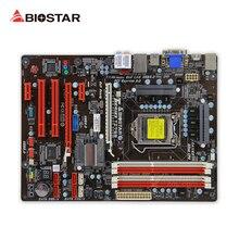 D'origine BIOSTAR TZ75B De Bureau Carte Mère Z75 LGA 1155 DDR3 32G SATA3 USB3.0 ATX 100{c21a25856bfcb9027934937cf6e27734c848961347a77128bb7b6571e4c99dec} Entièrement Essai