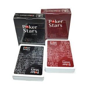 1 Sets/Lot Texas Hold'em Plast