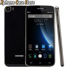 DOOGEE F3 Pro/F3 4G LTE Smartphone DOOGEE 16 GBROM 5.0 pulgadas Android 5.1 Octa Core Apoyo MT6753 OTG Doble Toque de Atención