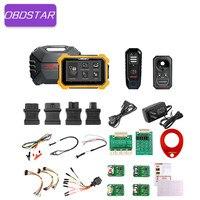 Obdstar X300 DP плюс Master Key диагностики и автоматического ключевой программист Поддержка ЭБУ программирования и Toyota Smart key