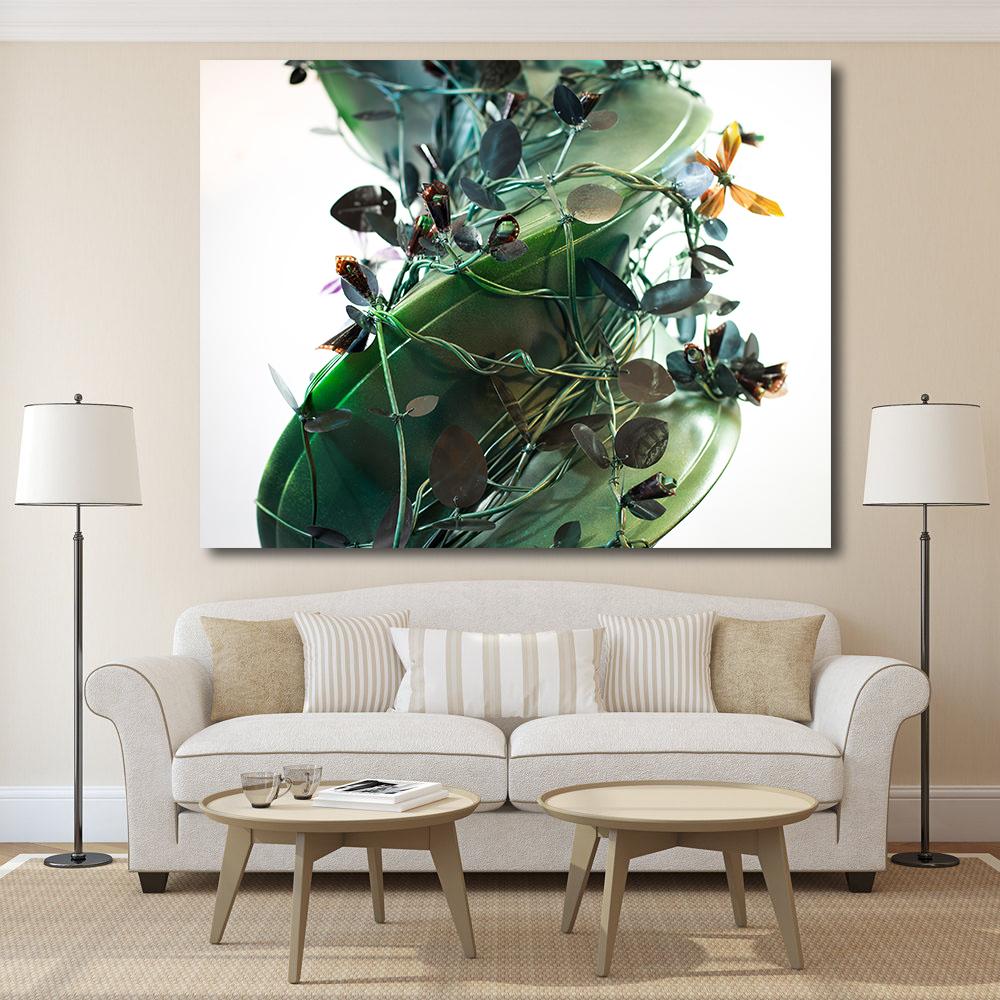 qk fauna detalle de arte impresin de la lona sin marco decoracin del hogar pintura al