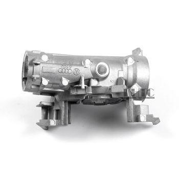 100% tout nouveau boîtier de verrouillage de direction d'allumage (interrupteur d'allumage inclus) pour VW Jetta Golf Rabbit Audi A3 TT R8 1K0905851B