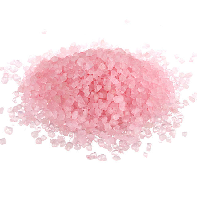 100g Bath Sea Salts Skin Care Relax Spa Shower Favors 13 Scents U Pick 4