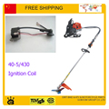 40-5 ignition coil ignitor 2 stroke brush cutter grass  parts 430 engine