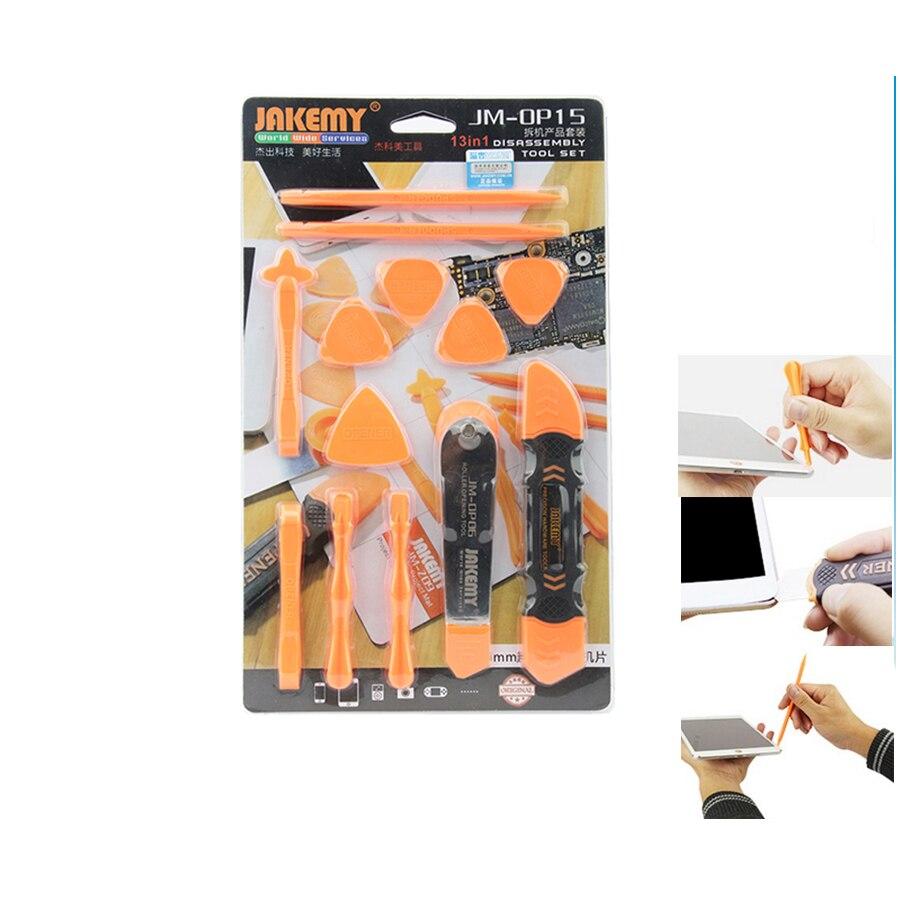JM-OP15 ülikergelt avatava mobiiltelefoni remont Kruvikeeraja - Tööriistakomplektid - Foto 1