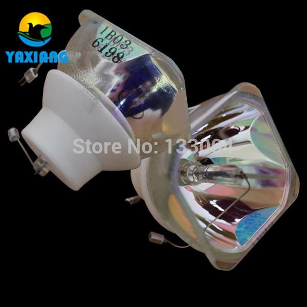 Original projector lamp bulb ET-LAB2 for PT-LB1 PT-LB2 PT-LB1EA PT-LB2EA PT-ST10 PT-LB3 bosch twk7603