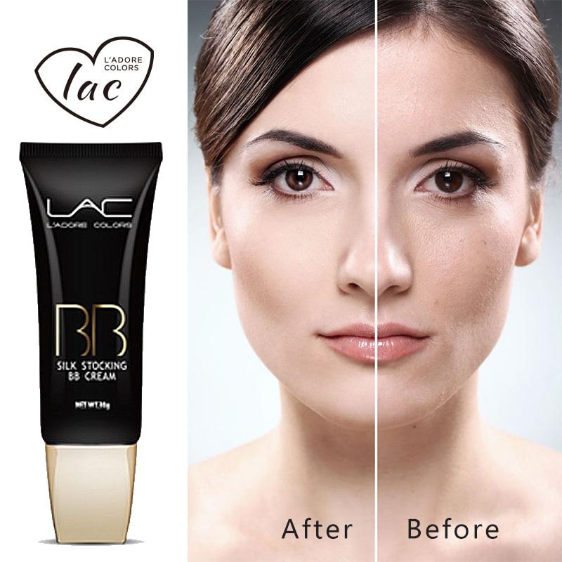 Schönheit & Gesundheit Bb & Cc Cremes Bb Creme Make-up Gesicht Pflege Frische Feucht Revitalisierende Bleaching Compact Foundation Concealer Aalen Sich Hautpflege Buy One Give One