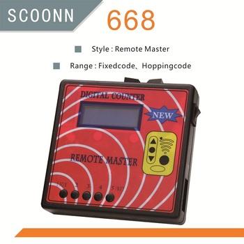 Darmowa wysyłka cyfrowy licznik zdalnego SK Master Machine zamiennik pilota zdalnego sterowania klucz programujący miernik częstotliwości tanie i dobre opinie SCOONN Auto key programmer 20cminch hw688 Iso9001 1000gkg 5cminch 18cminch