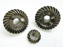 Gear kit for Yamaha 75HP 80HP  Boat Motor Outboard Engine 688-45551-00 Pinion & 688-45571-00 Reverse 688-45560-01 Forward
