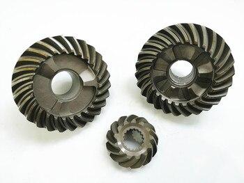 цена на Gear kit for Yamaha 75HP 80HP  Boat Motor Outboard Engine 688-45551-00 Pinion & 688-45571-00 Reverse & 688-45560-01 Forward Gear
