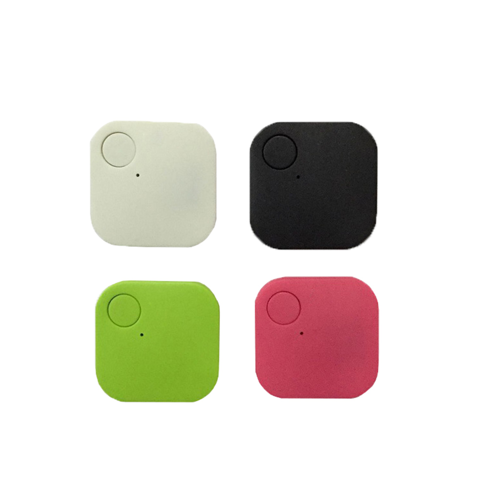 Smart Anti-lost Theft Device Alarm Remote Gps Tracker Child Pet Bag Wallet Bags Locator Gps Key Pet Dog Finder Pocket Home & Garden Gps Trackers