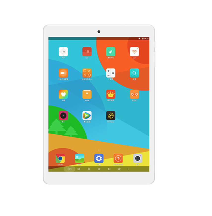 Original Teclast P89H Tablet PC 7.85 inch MTK MT8163 Quad Core 1.33ghz 1024*768 1GB RAM 16GB ROM Bluetooth GPS bs1078 10 0 quad core android 4 4 tablet pc w 1gb ram 16gb rom bluetooth wi fi white black