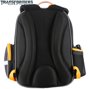 Image 5 - TRANSFORMERS school bags boys backpack children school backpack for Kids Cartoon style Stylish appearance and nice colors