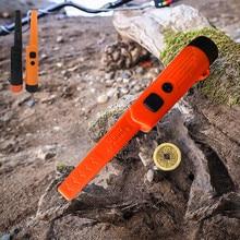 Shrxy Metal Detector Pointer GP-pointerII Waterproof  Static Three ModesHand Held Metal Detector trx super scanner with Bracelet