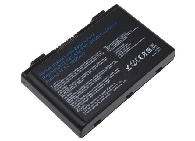 5200mah laptop battery . Fit Machine Models for Asus X5AVC X5AVn X5C X5D X5DA X5DAB X5DAD X5DAF X5DC X5DE X5DI X5DID X5DIE