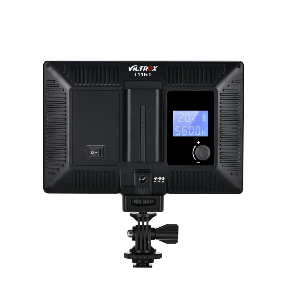 High Quality video light