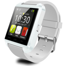 Riginal U Uhr U8 Bluetooth Smart Uhr Sport für iPhone 4/4 S/5/5 S Samsung S4/Note 2/Anmerkung 3 HTC Android Phone Smartwatch