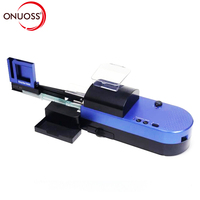 ONUOSS Factory Electric Automatic Cigarette Rolling Machine for 10PCS Tobacco Roller Maker Inject Tube 8mm Cigarette Accessories