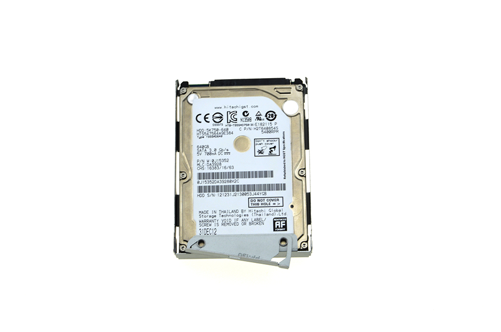 2 5 80GB Internal Hard Drive Disk HDD For Sony PS3 Slim 4000 Game Console Hard