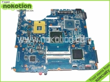 laptop motherboard for sony VGN-EF MS13 REV:1.1 MBX-149 1P-006B100-8011 A1227937A gm945 ddr2