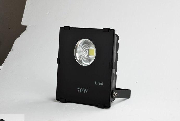 85-265 В, 1 шт./лот, ip66 50 Вт 70 Вт прожектор, 130лм/Вт, хороший аулум, 5 лет гарантии, высокая яркость