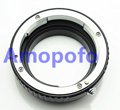 Amopofo For Xpan NEX Adapter for Hasselblad Xpan lens to SonyE NEX 7 A7 A7rII A7II