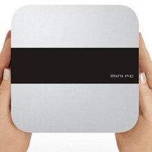 Mini pc intel core i7 4790 s 4 ГБ ram 128 ГБ ssd 500 ГБ hdd 4 ГГц htpc бесплатная доставка dhl мини-компьютер 3d игры pc tv box usb3.0
