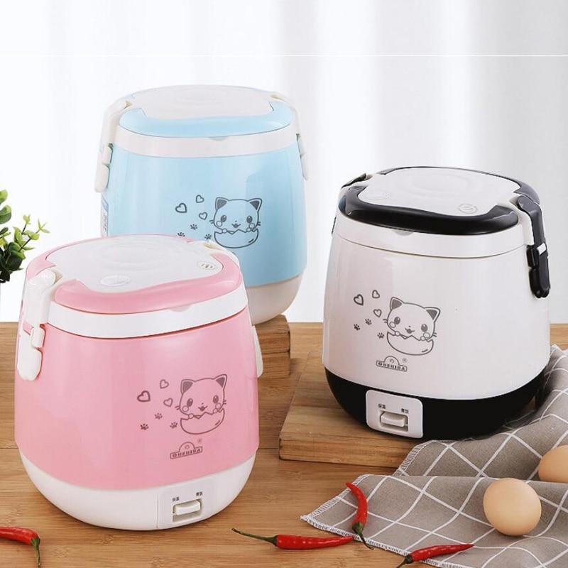 Cuiseur à riz 1.5L utilisé dans la maison assez pour trois personnes