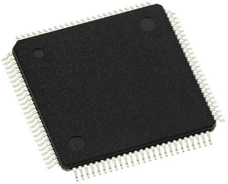CM108 QFP48 USB audio I/O controller