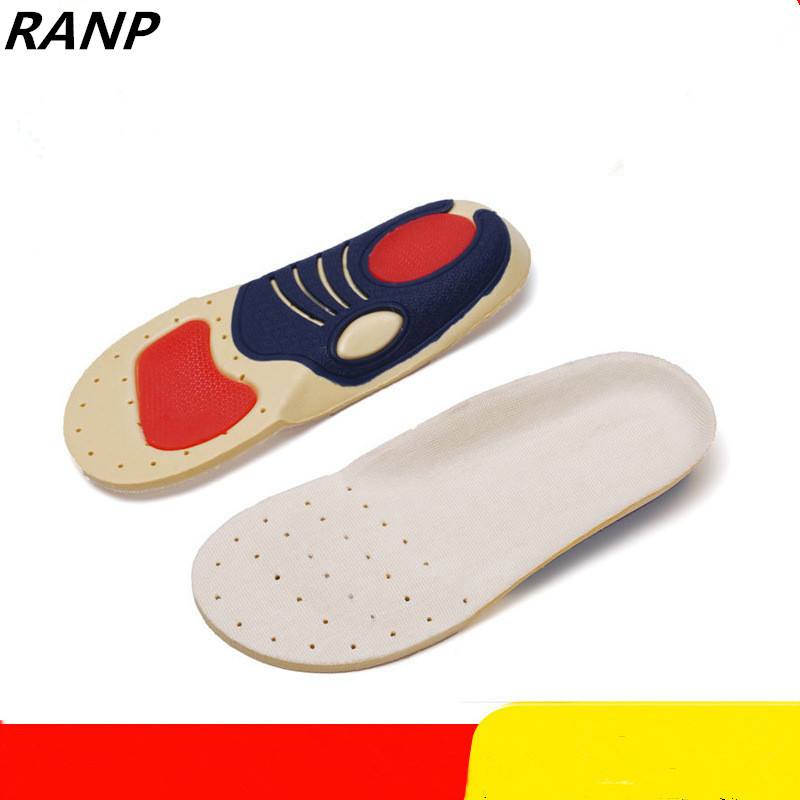 Children Sport Orthopedic Heat Insoles Shoes Flat Foot Arch Support  Pads Correction Health Feet Care Absorb Sweat Insole Soles kotlikoff leather orthotic insoles flat foot shoe insole high arch support orthopedic pad for correction ox leg health foot care