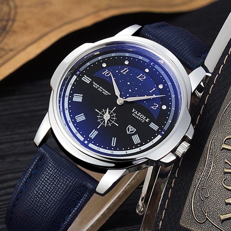 Mode Kreative Armbanduhr Herren Uhren Top Brand Luxus herren Uhr Männer Uhr Uhr relogio masculino reloj hombre 2019 neue