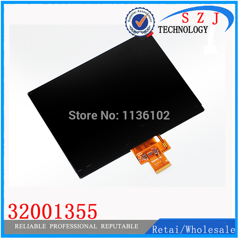 New 8'' inch for CUBE U23GT dual-core Ice version HD LCD screen 174*135mm display 32001355 32001355-10 32001355-00 free shipping