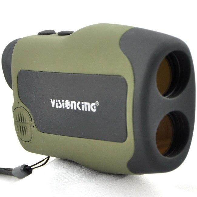 Visionking 6X25CC Range Finder BAK4 Rangefinde Laser font b Rangefinder b font Monocular 600 m Telescopes