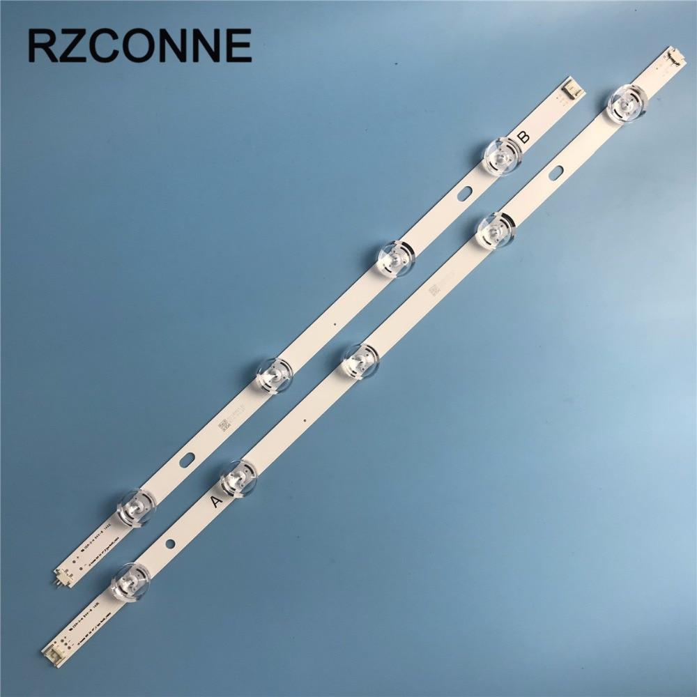 LED Backlight Lamp strip For LG lnnotek DRT 3 0 47 A B Type Rev 0
