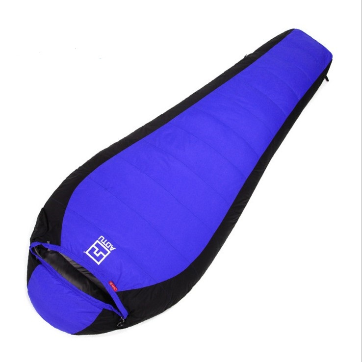 Useful Autumn And Winter Outdoor Single Stitching Sleeping Bag Ultra Light Thick At6102 Comfortable And Easy To Wear Back To Search Resultssports & Entertainment