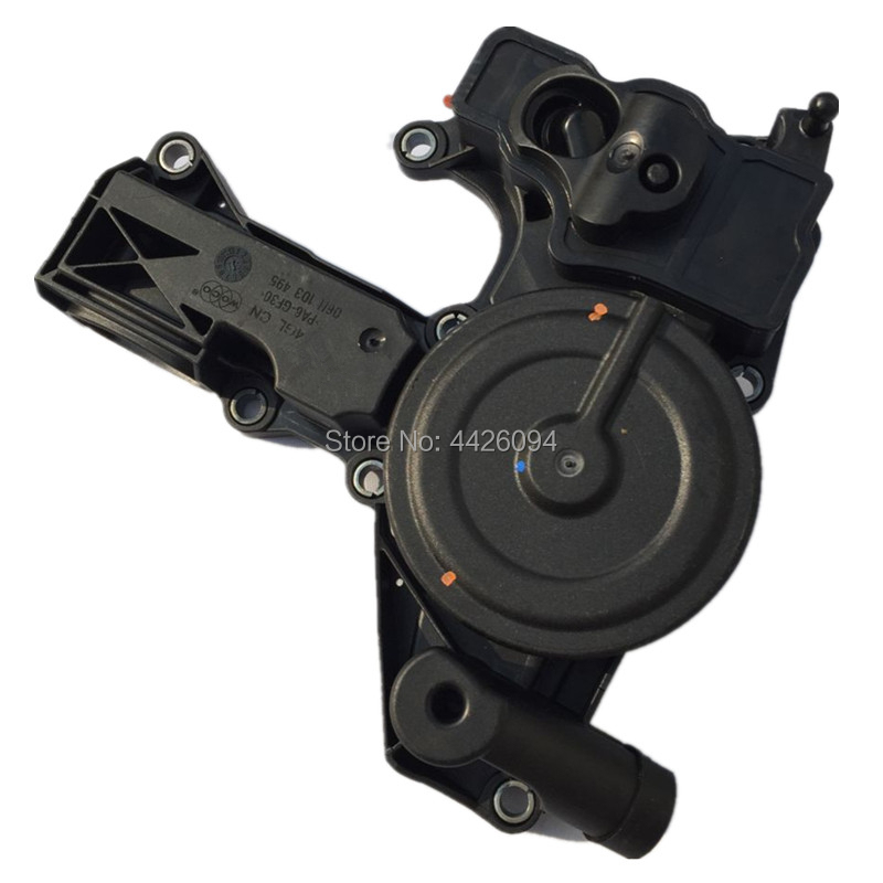 Audi 06H103495AH Engine Crankcase Vent Valve