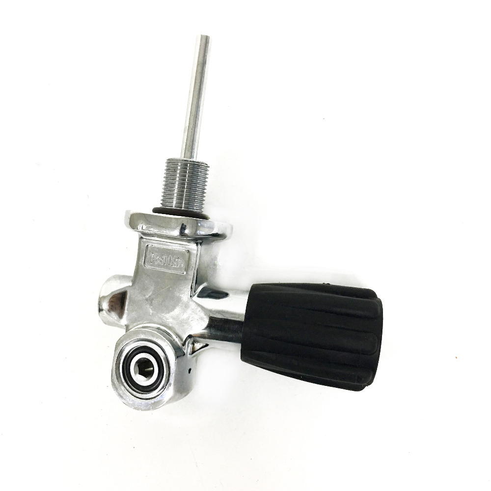 Image 2 - AC951 Acecare SCUBA/Diving/Oxygen/Air Tank/Cylinder/Equipment Head Valve G/8 M18*1.5 for Diving Arpon Underwater Hunting-in Paintball Accessories from Sports & Entertainment