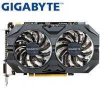 GIGABYTE Graphics Card Original GTX 950 2GB 128Bit GDDR5 Video Cards For NVIDIA VGA Cards Geforce