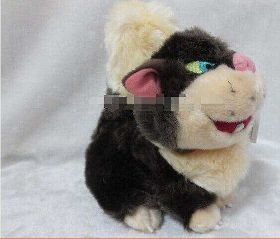 Lucifer Cinderella: Cinderella Cinderella's Lucifer Lucifer 22cm Plush Cat