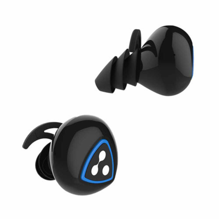 все цены на Original Syllable D900S Bluetooth Stereo Earphone Wireless Music Headset Handsfree Mini Earbud fone de ouvido black &white