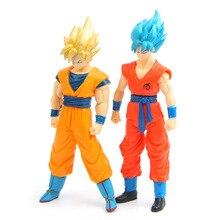 Z karikatür oyuncakları Goku