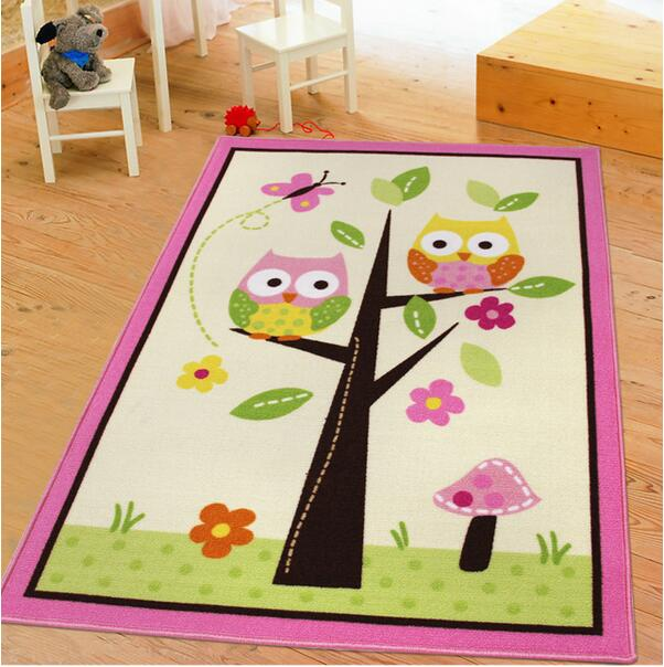 2017 offre spéciale tapis pour salon enfants tapis de jeu Tapeta tapis Alfombra bébé tapis petits tapis bébé chevet tapis